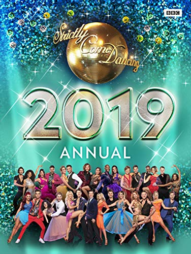 Official Strictly Come Dancing Annual 2019 (Annuals 2019) por Alison Maloney