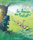 Chasse au trésor (La) - tome 0 - La Chasse au trésor (one shot)...