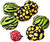 Noris Spiele Zoch 601131600 - Crossboule c³ Set Jungle