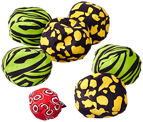Zoch 31600 601131600-Crossboule c³ Set Jungle