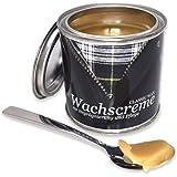 Romney's Wachscreme | Zur Pflege und Imprägnierung von Wachsjacken | 200 ml