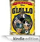 Le più belle storie in Giallo (Storie a fumetti Vol. 4) [Edizione Kindle]