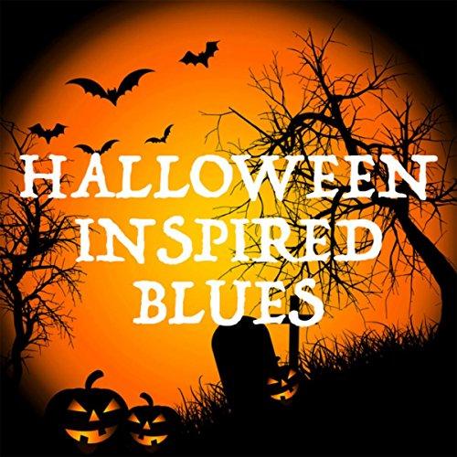 Halloween Inspired Blues (Halloween Mp3 Blues)