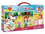 CRAZE 12192 Splash BEADYS-Fun-Set BIBI & Tina