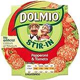 Dolmio Revolver-Pepperoni 150g De Salsa Para Pasta (Paquete de 6)