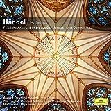 Händel Halleluja-Feierliche Arien und Chöre (Cc)