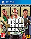 Grand Theft Auto V : édition Premium Online