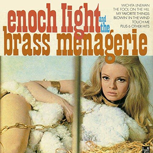 Enoch Light and the Brass Menagerie Vol. 1 Enoch Light