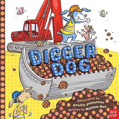 Digger Dog (Stories Aloud)