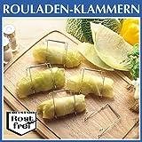 Wenko Rouladenklammern-Set