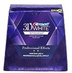 Crest 3D White Professional Effects Whitestrips Teeth Whitening Strips Kit
