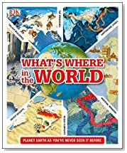 What\'s Where in the World