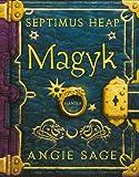 Septimus Heap 1: Magyk