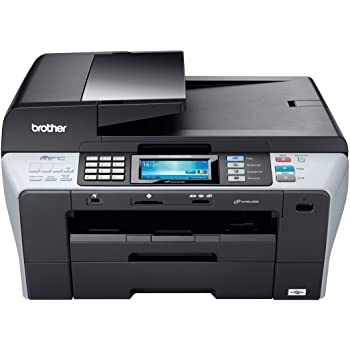 Brother MFC-790CW Scanner Drivers for Windows