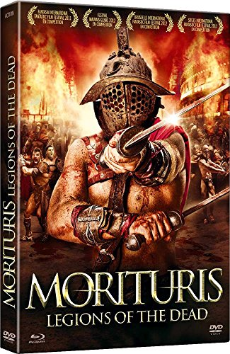 Bild von Morituris : legions of the dead [FR Import]