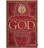 EXPERIENCING GOD FOR YOUTH - MEMBER BOOK by CLAUDE KING HENRY BLACKABY (1-Sep-2005) Paperback