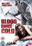 Blood runs cold [DVD] by Ralf Beck