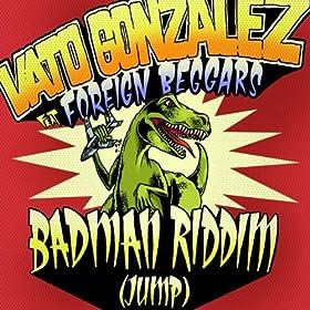 Badman Riddim (Jump) (Radio Edit)