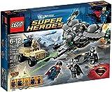 LEGO Super Heroes 76003: Superman Battle of Smallville
