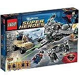 Lego DC Universe Super Heroes Superman 76003 - Aufruhr in Smallville