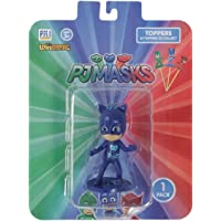 PJ Masks Pencil Toppers 1 PC Blister (S1) - Catboy for Kids 3+ & Above