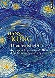 Telecharger Livres Dieu existe t il Reponse a la question de Dieu dans les temps modernes (PDF,EPUB,MOBI) gratuits en Francaise