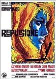 Forex 30 x 40 cm: REPULSIONE di Everett Collection