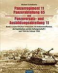 Panzerregiment 11, Panzerabteilung 65...