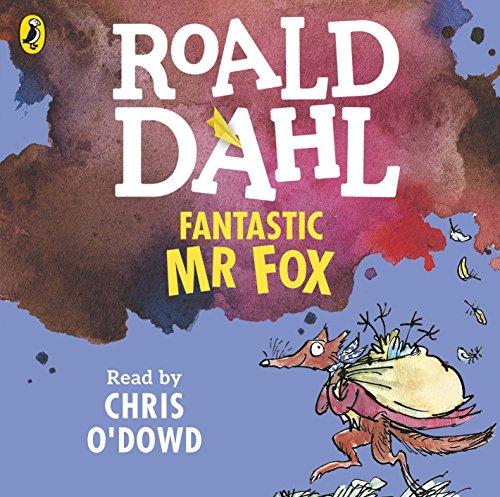 Fantastic Mr Fox (Dahl Audio) (Audio-fox)