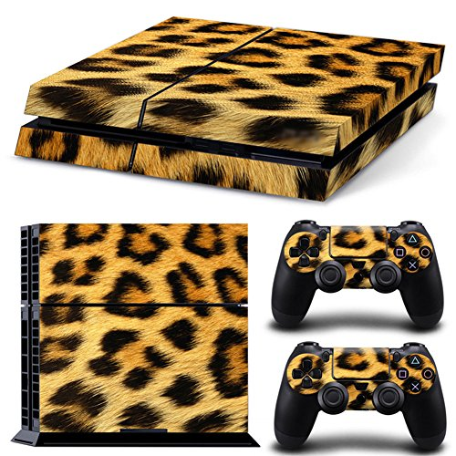 dotbuy-ps4-vinyl-decal-full-body-skin-sticker-for-sony-playstation-4-console-and-2-dualshock-control