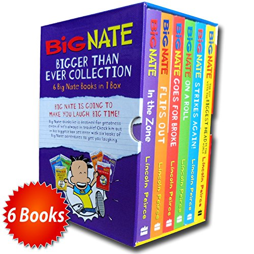 big-nate-series-collection-lincoln-peirce-6-books-box-set-gift-pack-big-nate-on-a-roll-goes-for-brok