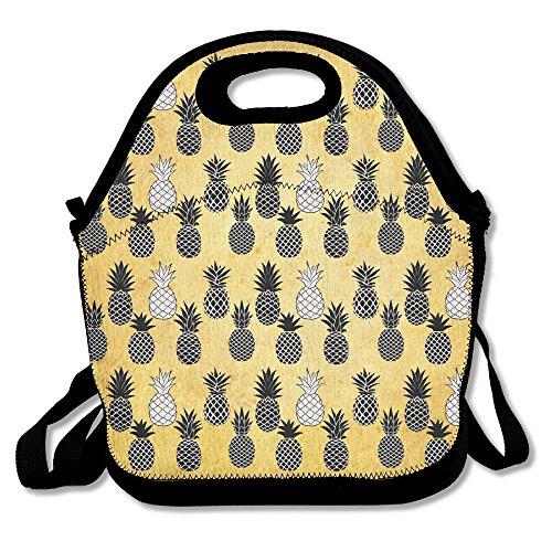 Cupidy Beer Bubble Lunchbag Handtasche Lunchbox Lebensmittelbehälter Kühltasche für Schule, Arbeit, Büro