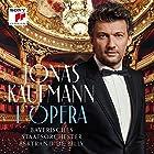 L' opéra © Amazon