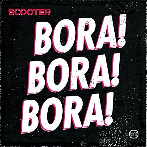 Preisvergleich Produktbild Bora! Bora! Bora!