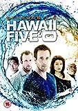 Hawaii Five-O - Season 1-5 [DVD]