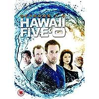 Hawaii Five-0 - Seasons 1-5