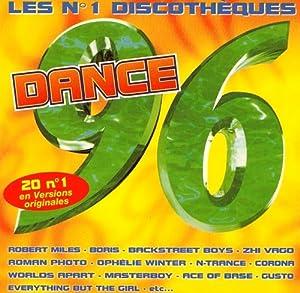 Dance 96