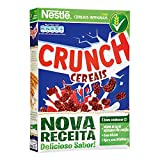 Nestlé CRUNCH Cereals - 375gr x 4 boxes (Bulk pack)