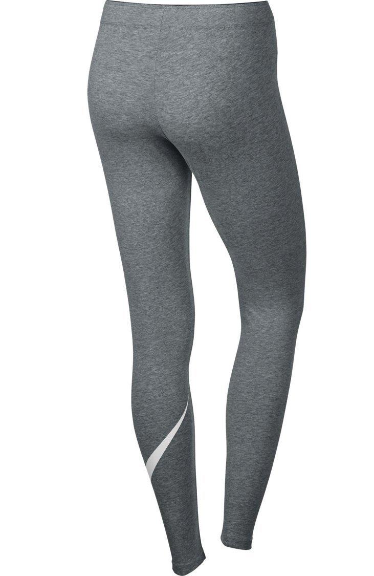 61wvTNAZFHL - Nike Club Logo Leggings Ladies Outerwear