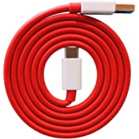 Sounce Dash Charging Cable, Type C Cable 3FT 5V 4A Fast Charge Data Cable for OnePlus 8/8T, OnePlus 7, OnePlus 6T/ 6…