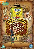 Spongebob Squarepants: Pest Of The West [DVD]