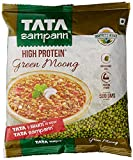 #10: Tata Sampann Green Moong, Whole, 500g