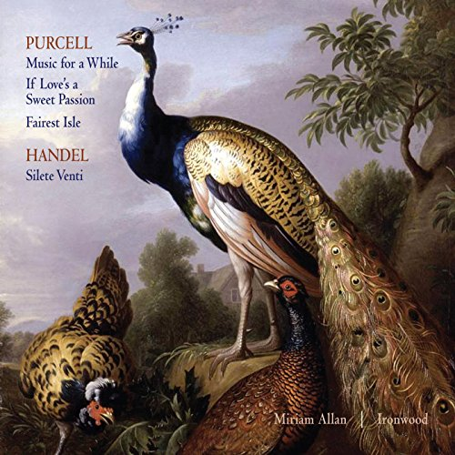 Purcell: Oedipus, Z.583 - Music For A While