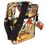 Best Marvel Sac à dos Hommes - Marvel Retro Flight Bag All Over Print Graphic Review