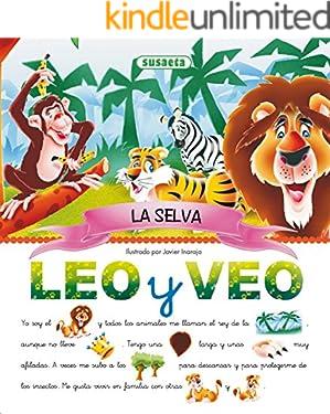 La selva (leo y veo...)