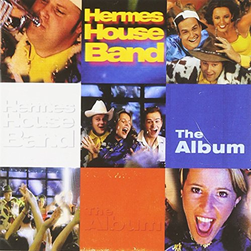 The Album (Hermes House Band-das Album)