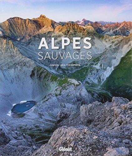 Alpes sauvages par Christel Leca