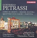 Petrassi: Italian Music [Gianandrea Noseda, Orchestra Teatro Regio Torino] [CHANDOS: CHAN 10840]