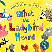 What the Ladybird Heard (Macmillan Children\'s Books)