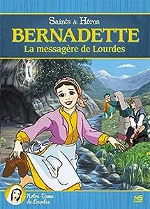 Bernadette, la messagère de Lourdes DVD